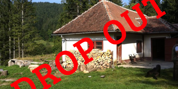 University Of Brasov Dropped Out SustainHuts Project